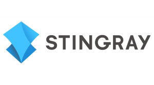 stingray-vector-logo